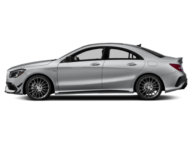 New 2019 Mercedes-Benz CLA CLA 45 AMG
