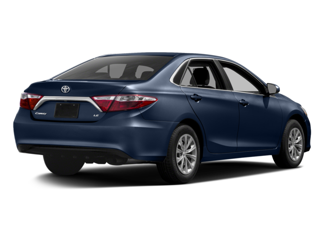 New 2017 Toyota Camry LE 4D Sedan in Palm Beach County # ...
