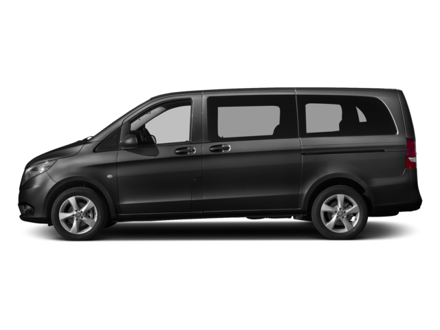 New 2017 mercedes benz metris passenger van suv in las for 2017 mercedes benz metris passenger van