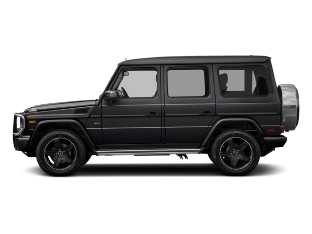 New 2017 mercedes benz g class g550 suv in honolulu for 2017 mercedes benz g class msrp