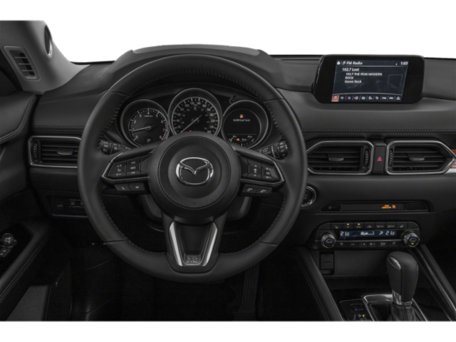 New 2020 Mazda CX-5 GT - Head-up Display - Navigation