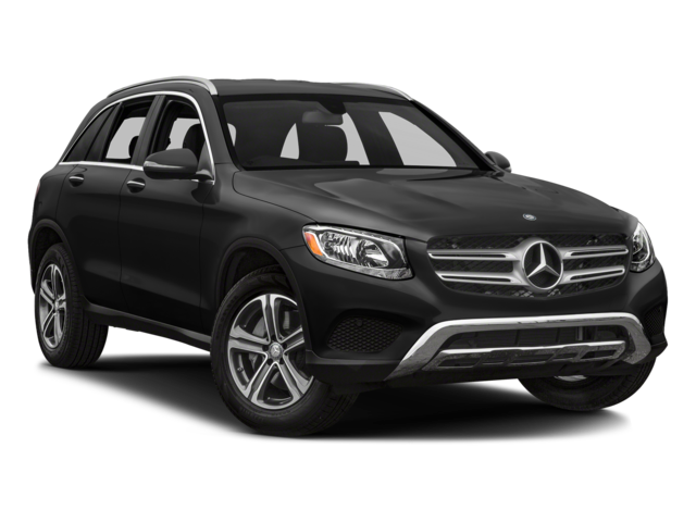 New 2018 mercedes benz glc glc 300 sport utility in cherry for Mercedes benz glc 300 accessories