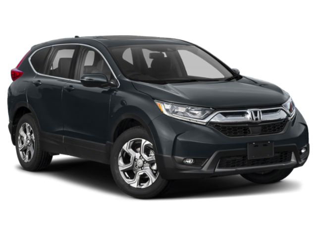 New 2019 Honda CR-V EX-L AWD