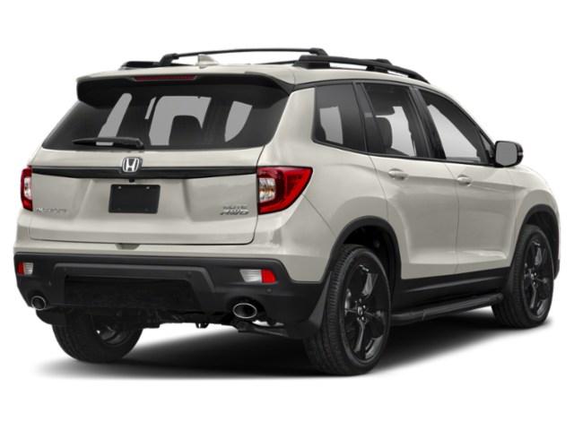 New 2020 Honda Passport Elite AWD