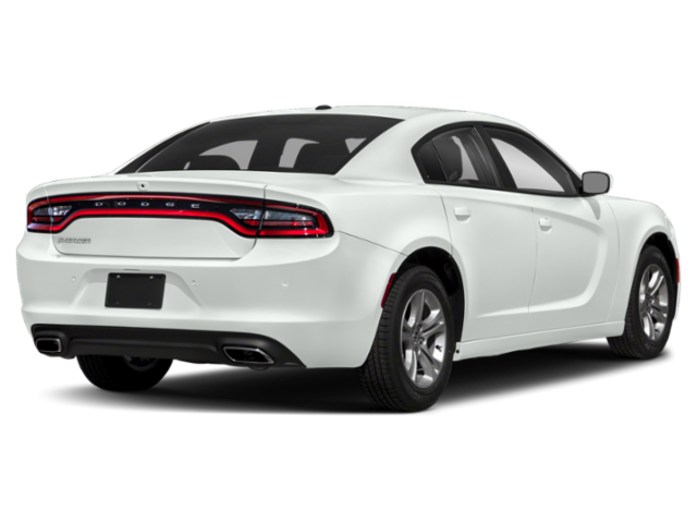 New 2019 DODGE Charger SXT