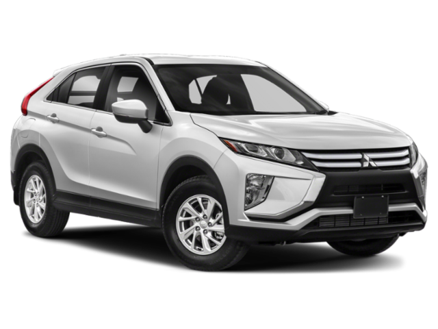 New 2019 Mitsubishi Eclipse Cross SEL