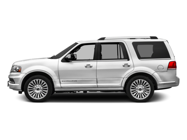New 2017 Lincoln Navigator 4l17014 Fremont Motor Company