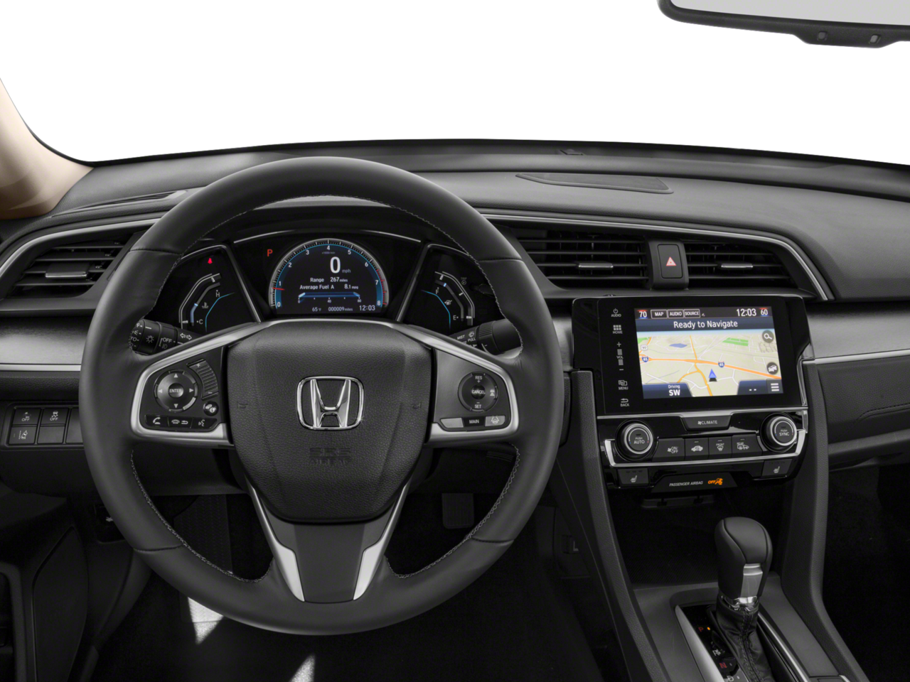 New 2018 Honda Civic Touring For Sale Inver Grove Heights