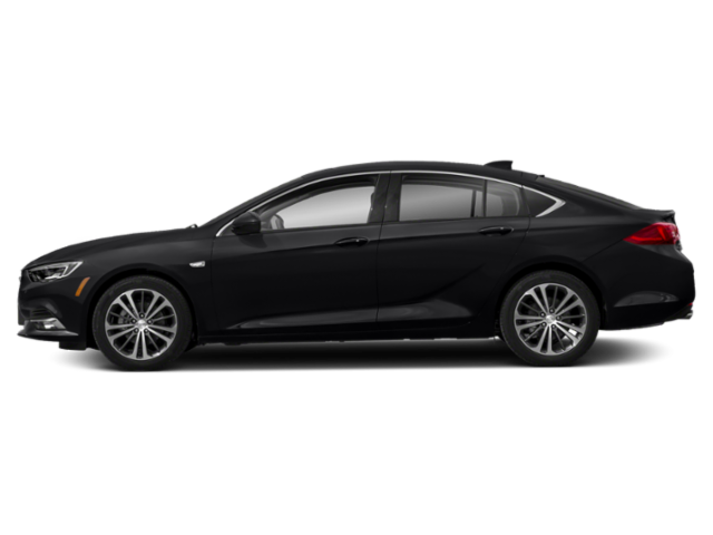 New 2019 Buick Regal Sportback Essence
