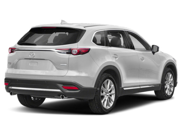 New 2019 Mazda CX-9 GT AWD - Sunroof - Leather Seats