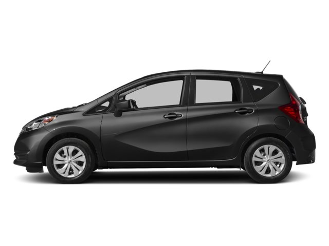 new 2017 nissan versa note s plus hatchback in roseville f11802 future nissan of roseville. Black Bedroom Furniture Sets. Home Design Ideas