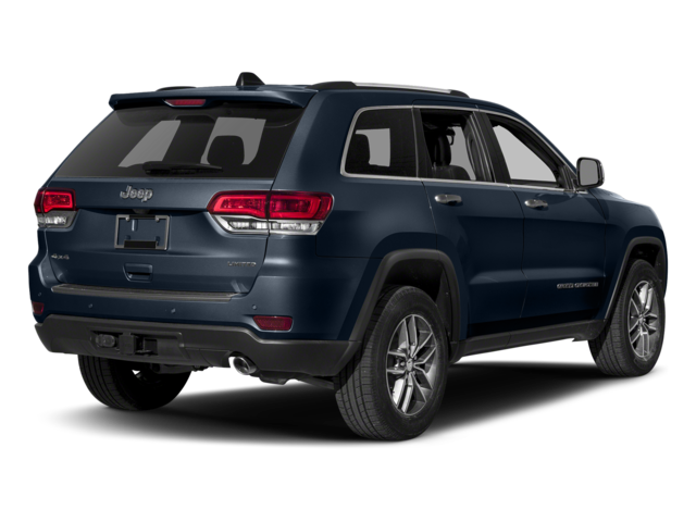 2018 Jeep Grand Cherokee Limited Sport Utility For Sale In