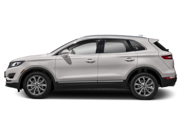 New 2018 Lincoln MKC Select