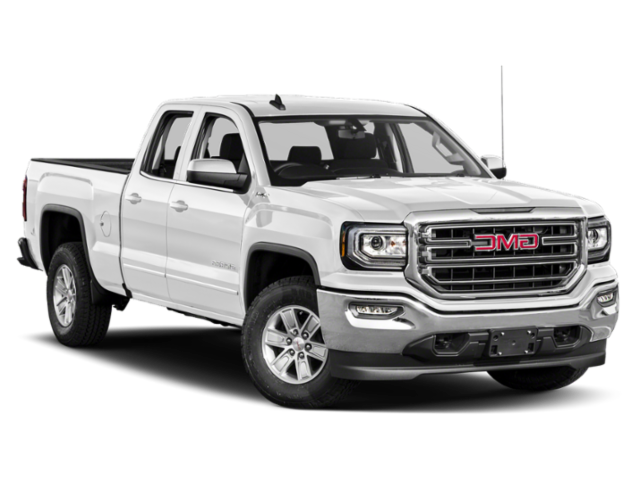 New 2019 GMC Sierra 1500 Limited SLE FULLSIZE PICKUP near ...