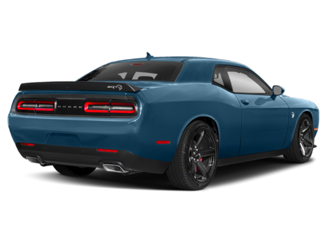New 2020 DODGE Challenger CHALLENGER SRT® HELLCAT REDEYE WIDEBODY