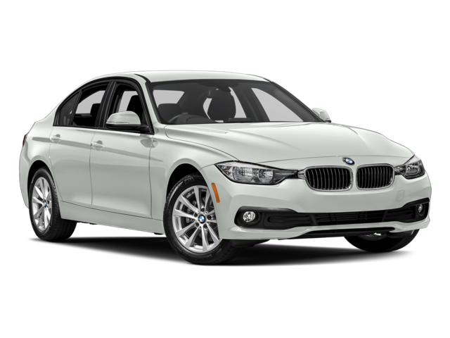 New 2018 Bmw 3 Series 320i 4dr Car In Wilmington C3365