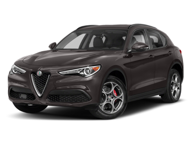 New Alfa Romeo Stelvio 2019 Great Neck Ny