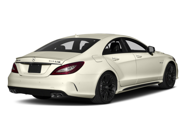 New 2017 Mercedes Benz Cls Amg 174 Cls 63 S Coupe In Newport