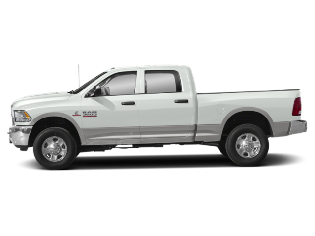 New 2018 RAM 3500 Slt Lb Dually