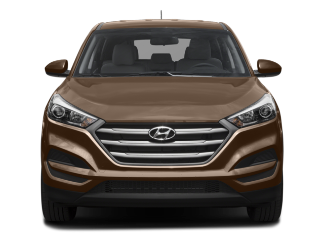 New 2017 Hyundai Tucson Se 4d Sport Utility In Billings
