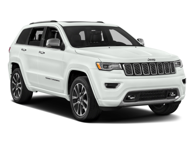 new 2018 jeep grand cherokee overland 4x4 sport utility in christiansburg dc180078 shelor. Black Bedroom Furniture Sets. Home Design Ideas