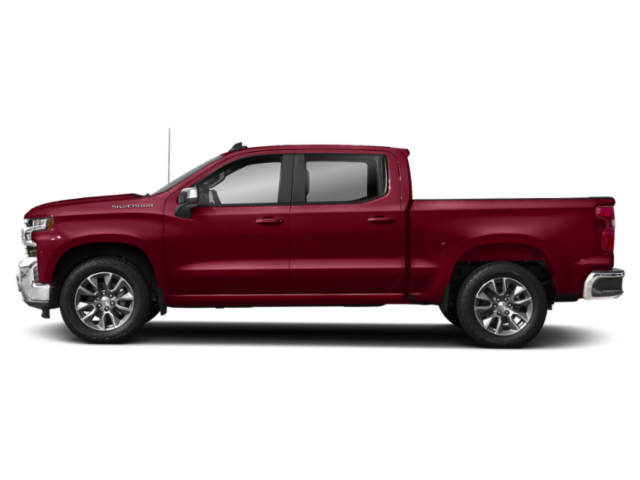 New 2020 Chevrolet Silverado 1500 High Country