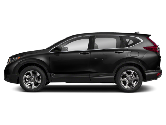 New 2019 Honda CR-V EX AWD CVT