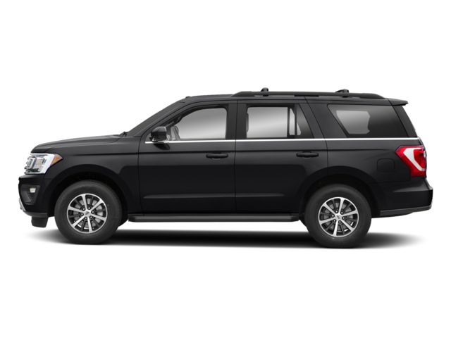 New 2018 Ford Expedition LIMITED 4X4