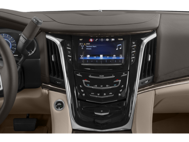 New 2020 Cadillac Escalade ESV Base
