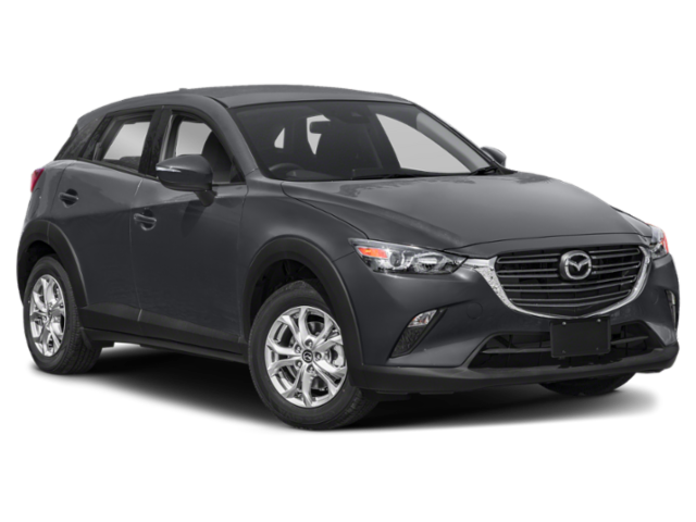 New 2020 Mazda CX-3 GS - Luxury Package