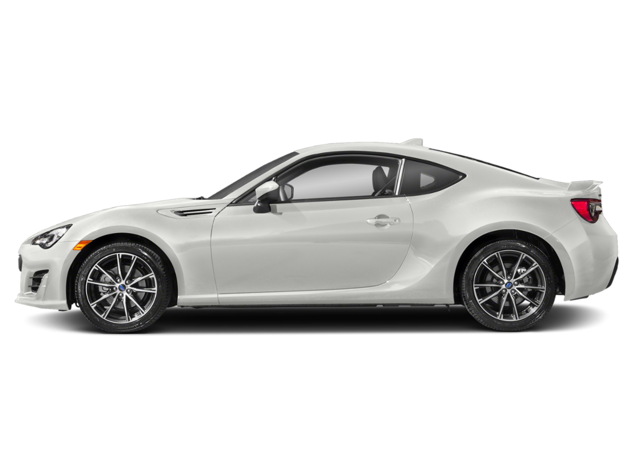New 2019 Subaru BRZ Limited