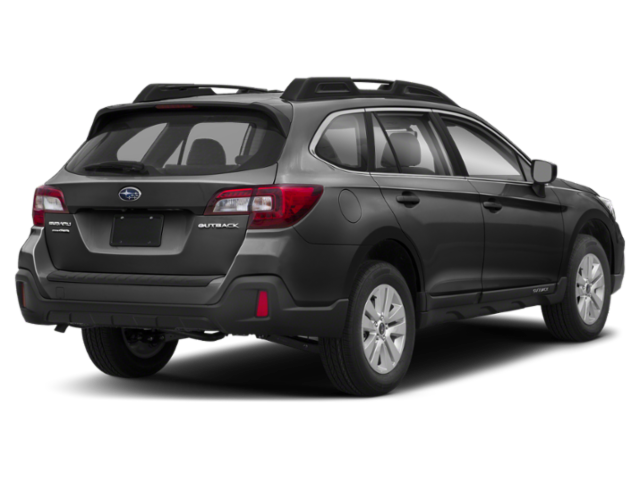 New 2018 Subaru Outback 2.5i