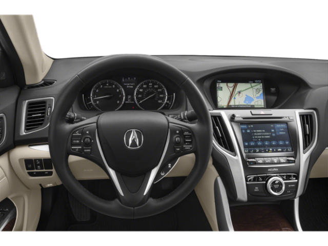New 2020 Acura TLX V-6 with A-Spec Package