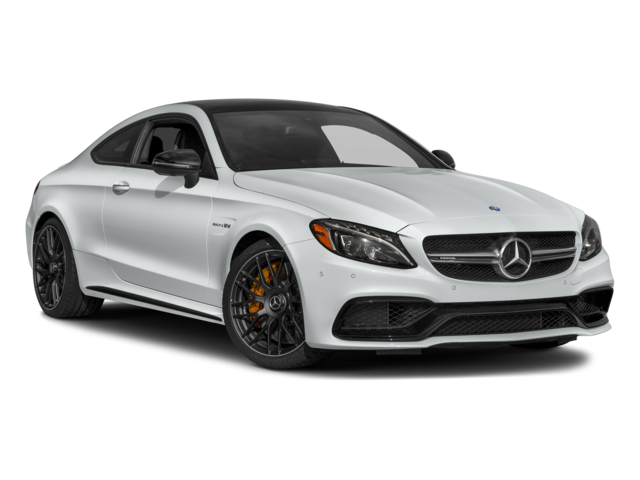 New 2018 mercedes benz c class c63 s amg coupe in toronto for Mercedes benz downtown service
