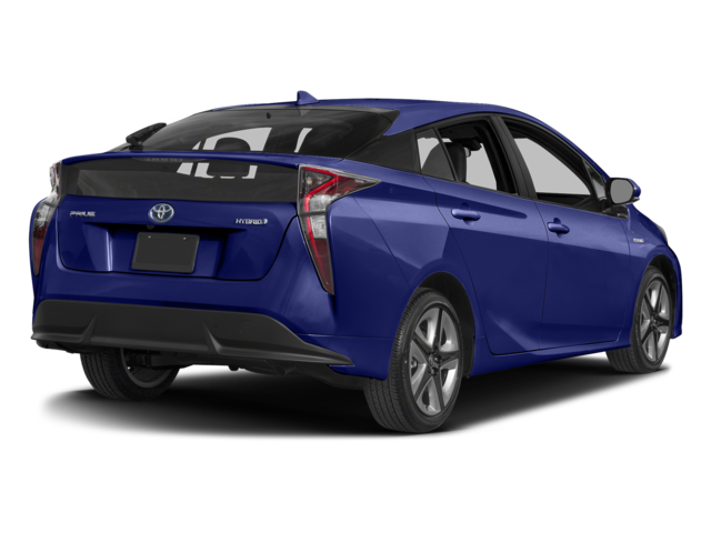 Prius Car Rental Los Angeles