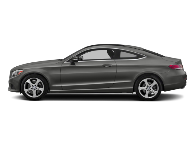 New 2018 Mercedes Benz C Class C 300 Sport Coupe In