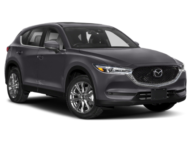 New 2019 Mazda CX-5 Signature Auto AWD - Head-up Display