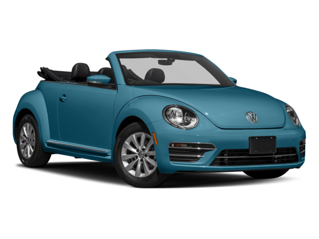 New 2018 Volkswagen Beetle 2 0t Coast 2d Convertible In