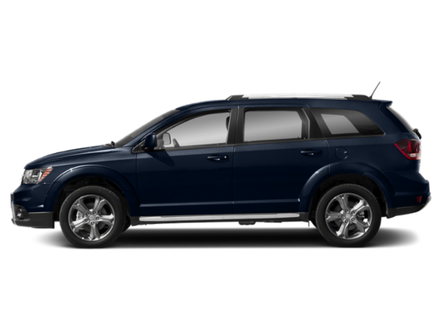 Pre-Owned 2018 Dodge Journey Crossroad