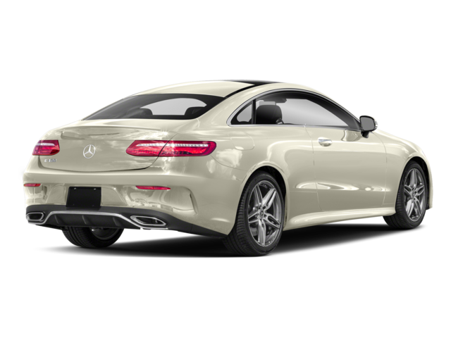 New 2018 mercedes benz e 400 sport coupe in alpharetta for Rbm mercedes benz
