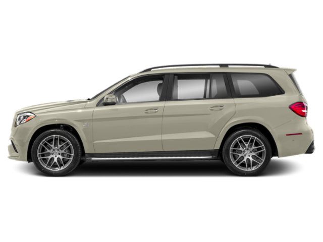 New 2019 Mercedes-Benz GLS GLS 63 AMG