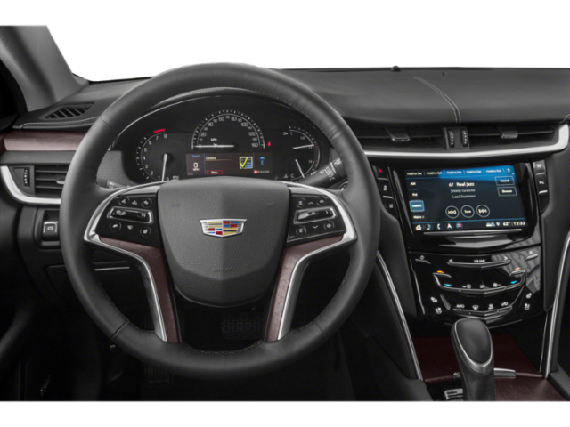 New 2019 Cadillac Xts Luxury 4d Sedan In Kearney H2891 Midway