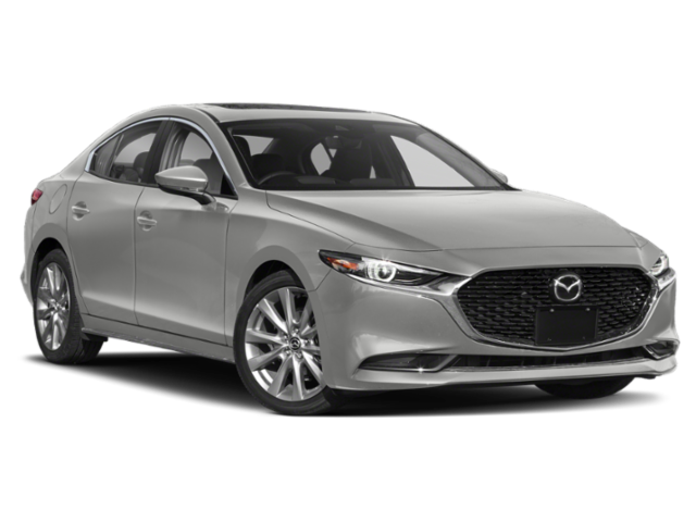 New 2020 Mazda3 GT - Premium Package