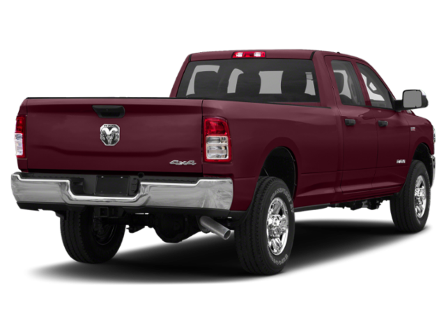 New 2019 RAM 3500 Limited Lb Dually
