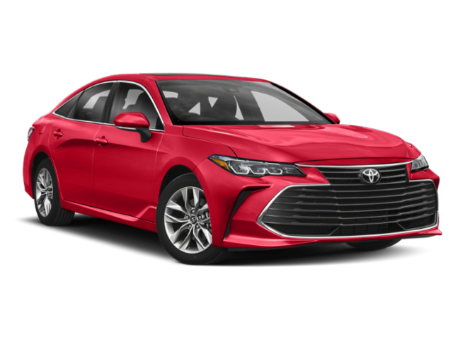 New 2019 Toyota AVALON 4-DR XSE