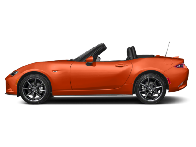 New 2019 Mazda MX-5 Miata 30th Anniversary Grand Touring