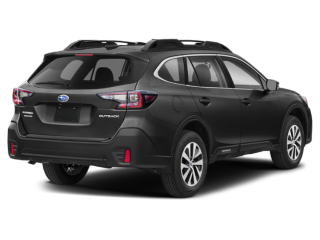 New 2020 Subaru Outback Limited Limited