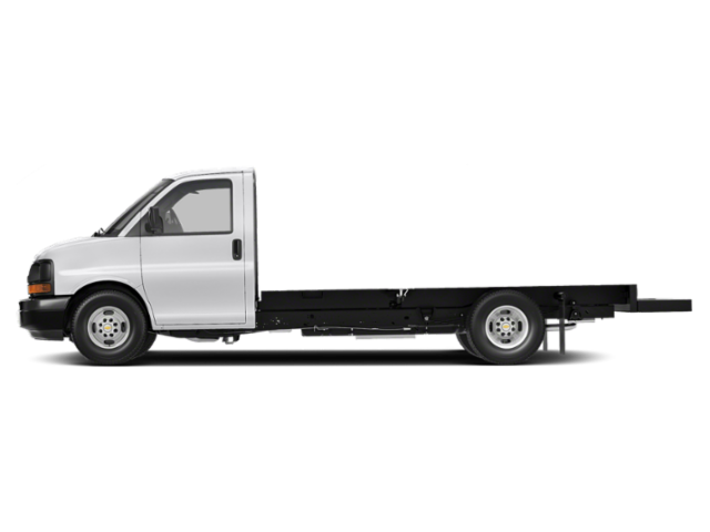 New 2019 Chevrolet Express 3500 Bay Bridge Classic 12ft
