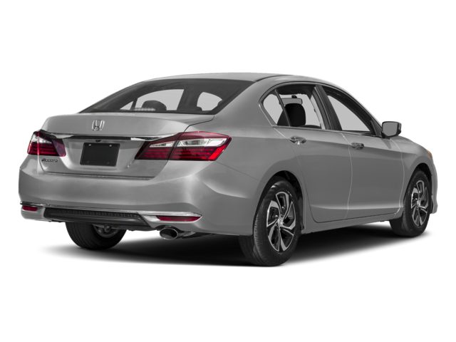 Pre-Owned 2017 Honda Accord LX