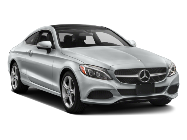 New 2018 mercedes benz c class c 300 sport coupe in for Mercedes benz bloomfield